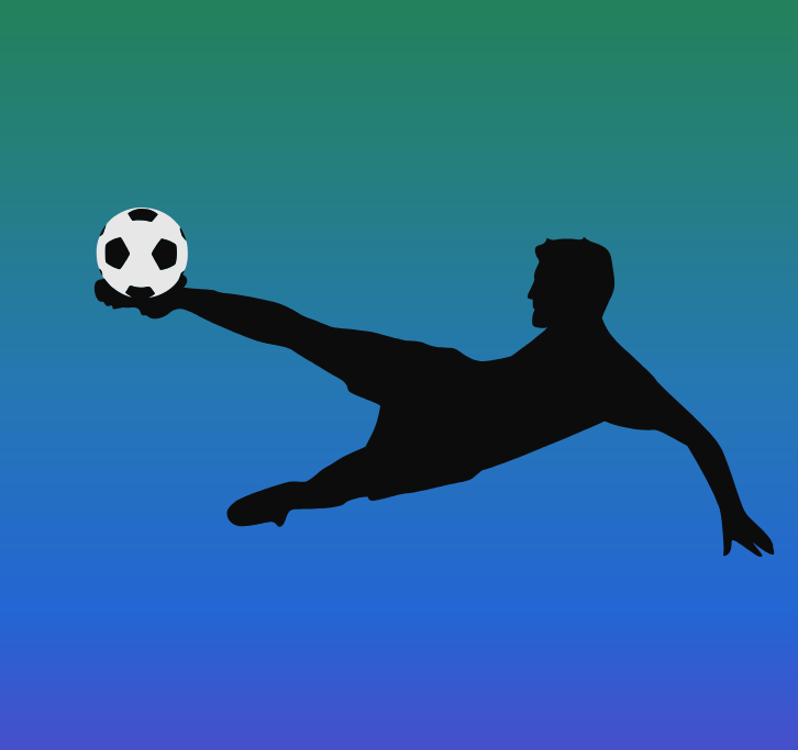 Pubblicità nuovo social network definitivo del mondo del calcio
