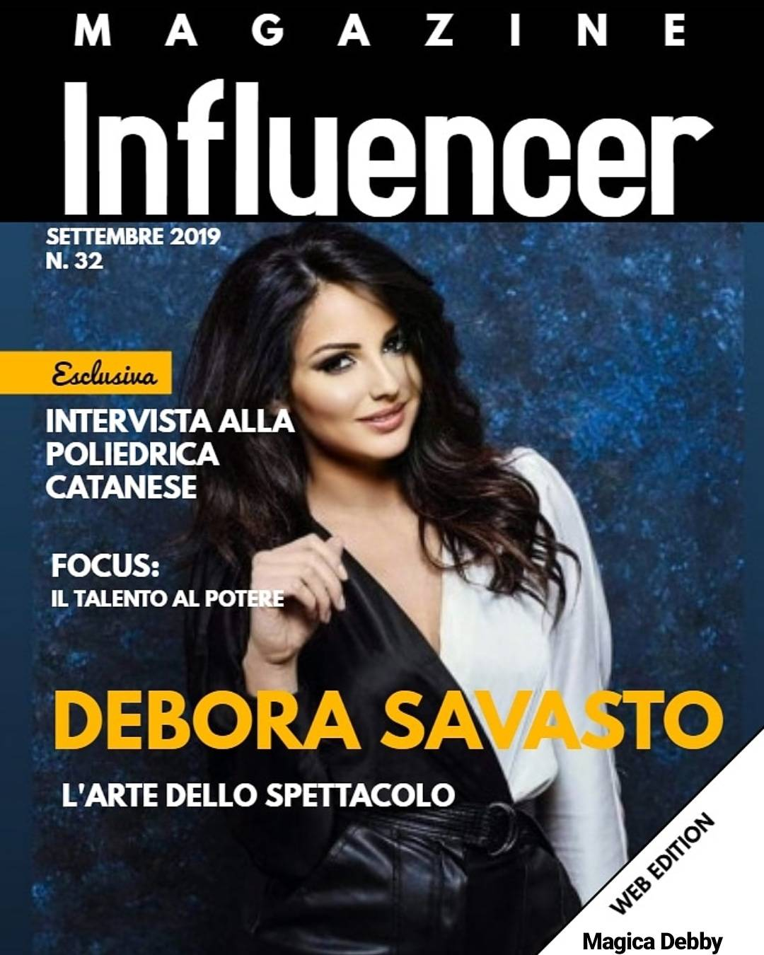 Intervista su gli influencer