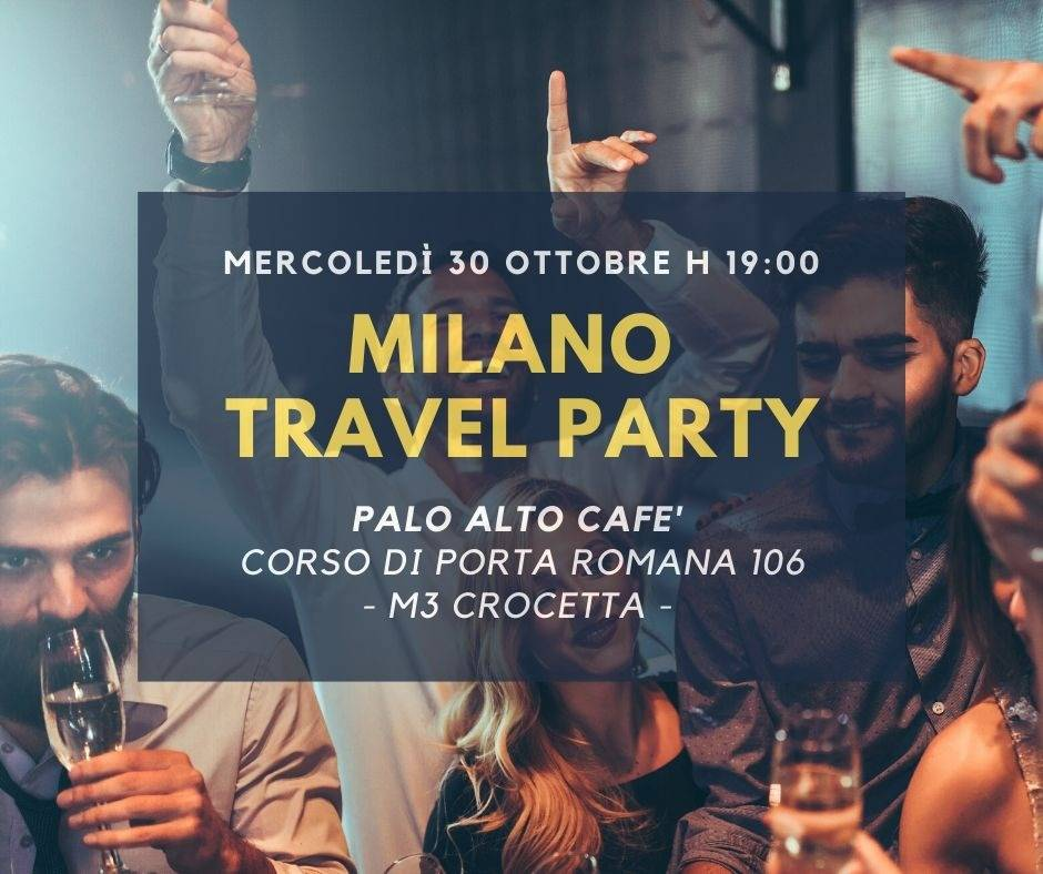 Travel Party Milano