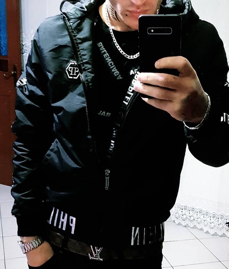 Atleta MMA con 1,3k follower su instagram 97_bhmg