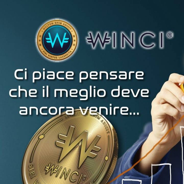 AWR WINCI COMMUNITY 20 euro credits in regalo