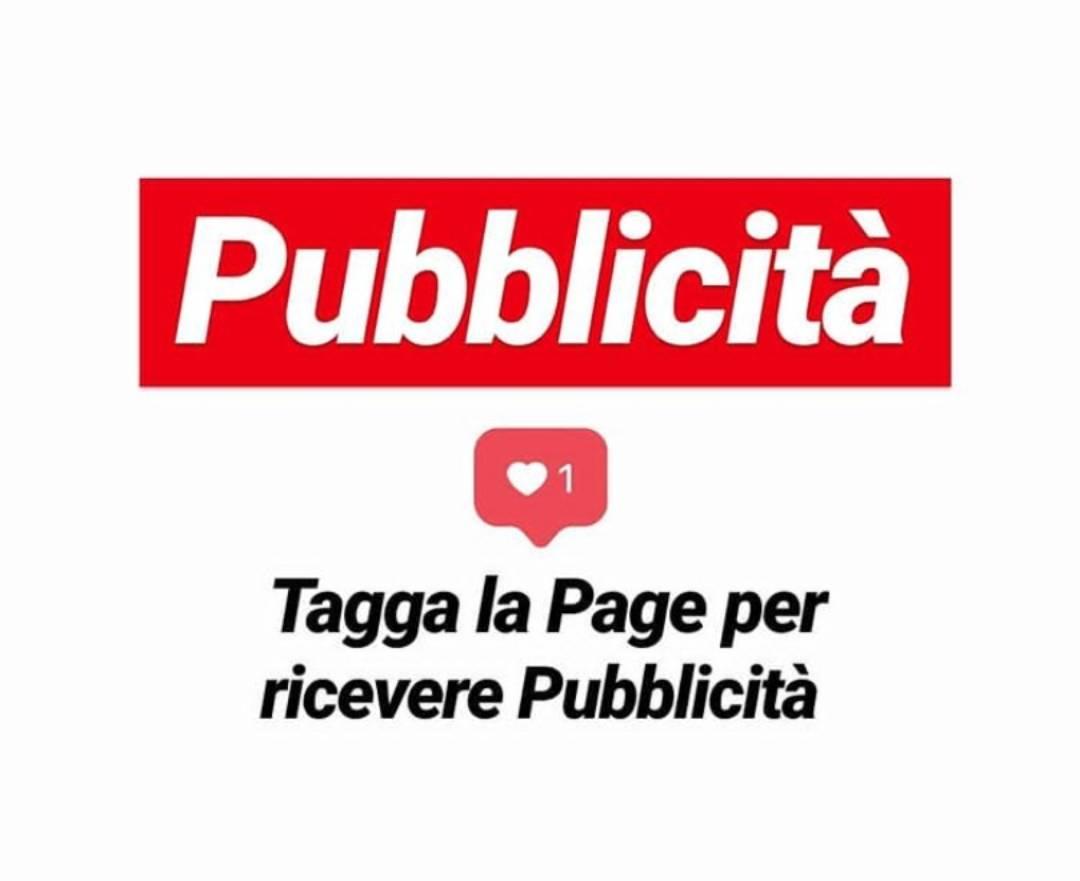 CIAO ho una Page PUBBLICITÀ dove Scambio Pubblicità con story e post