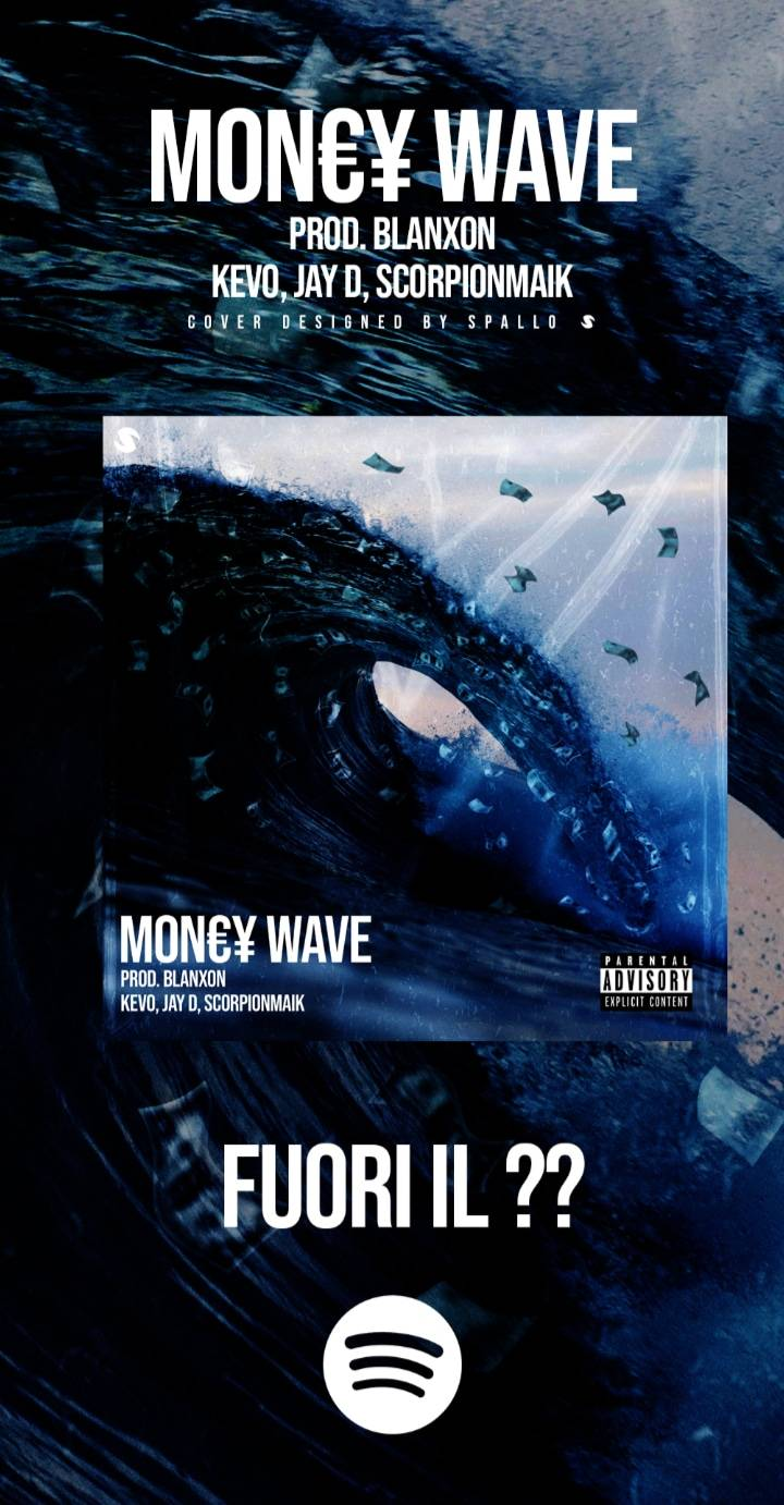 MONEY WAVE