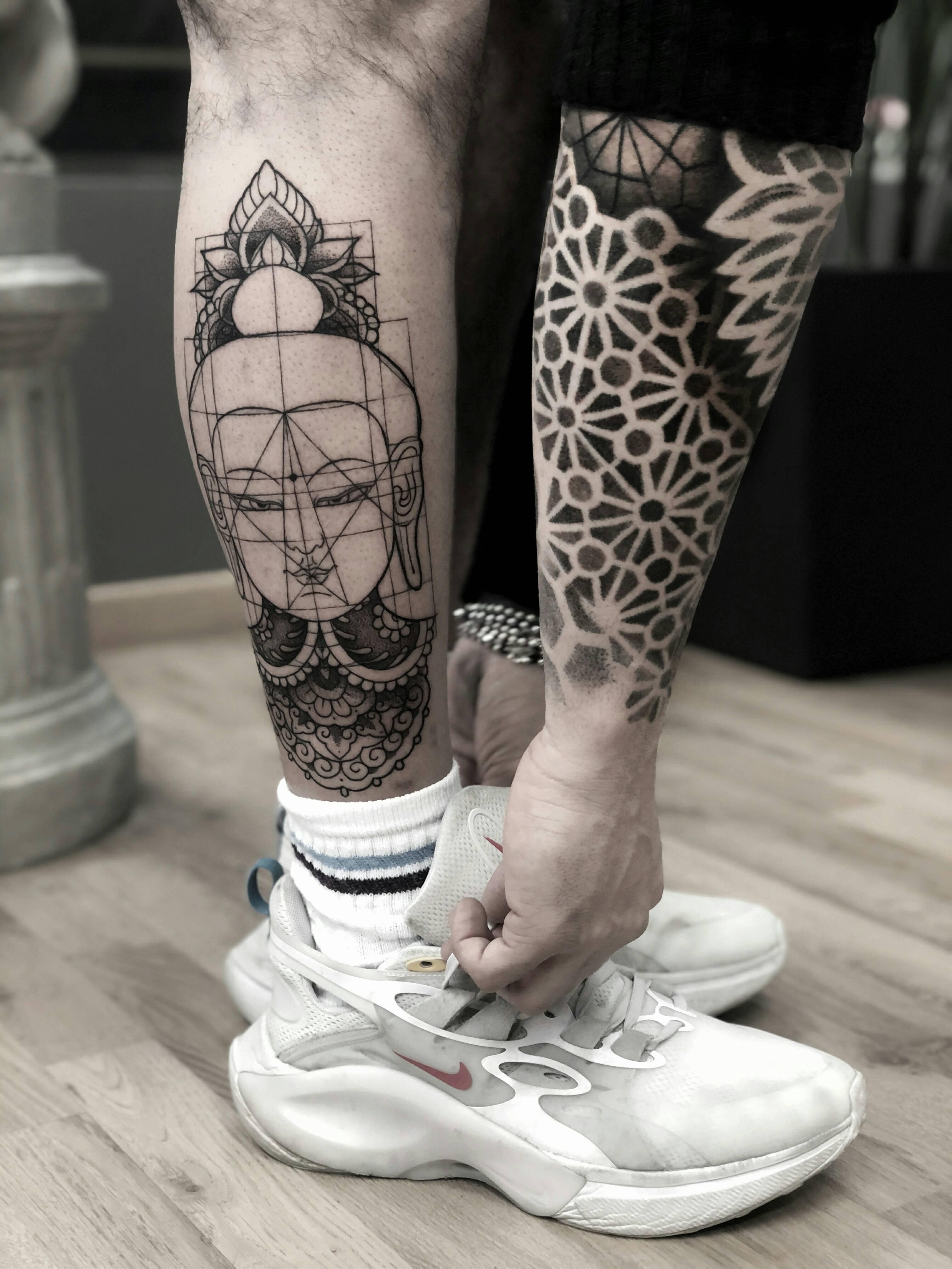 Ragazzi sono un Tatuatore ,sto cercando di far crescere la mia pagina INSTAGRAM, potreste aiutarmi ??? seguitemi per restare aggiornati su tutti i miei lavori