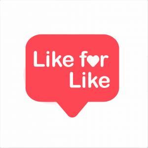 Like per mio canale