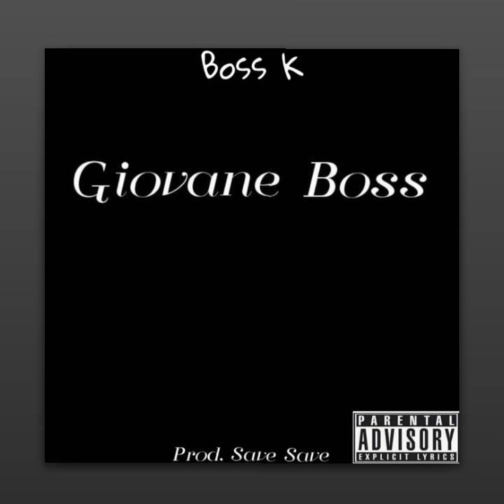 Giovane Boss