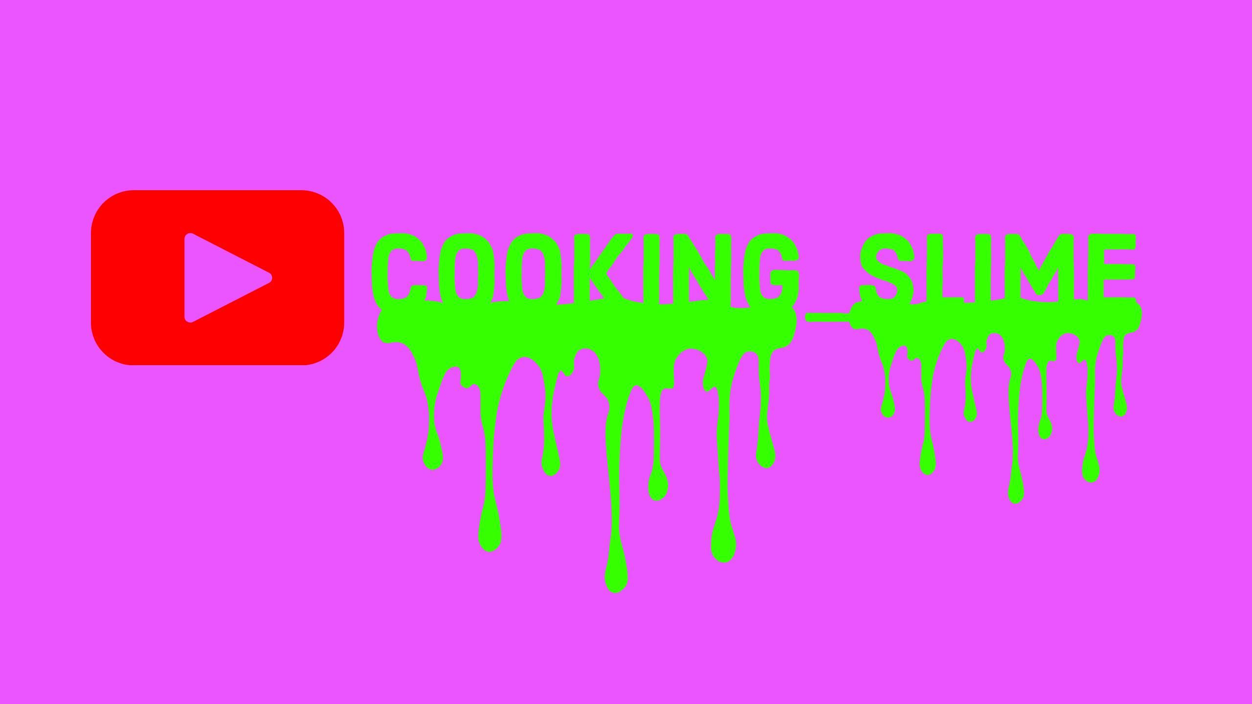 Ho 15 iscrittisu YouTube, cerco pubblicità, ricambio è un canale di cucina e slime per bambini