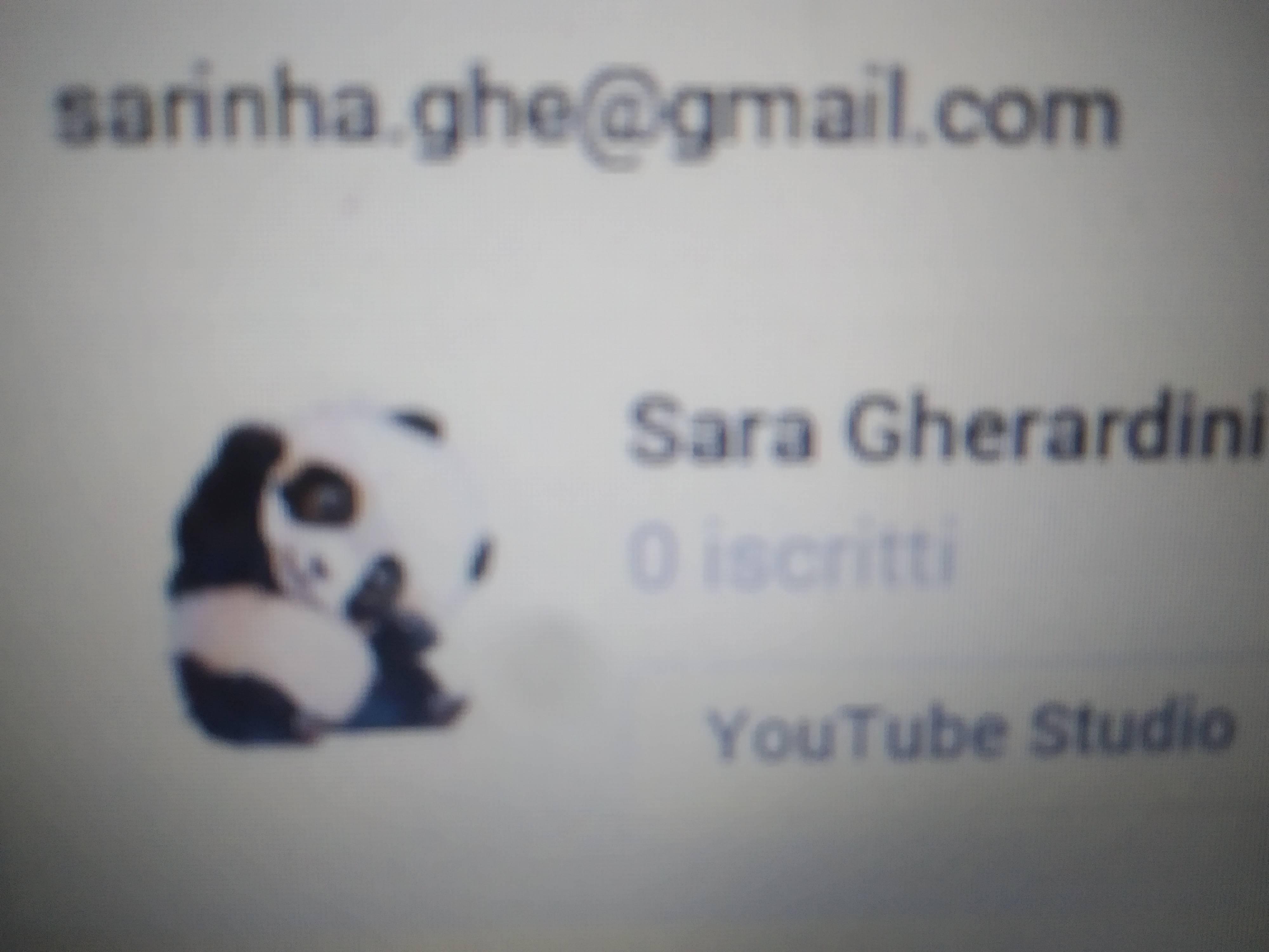 Sara Gherardini