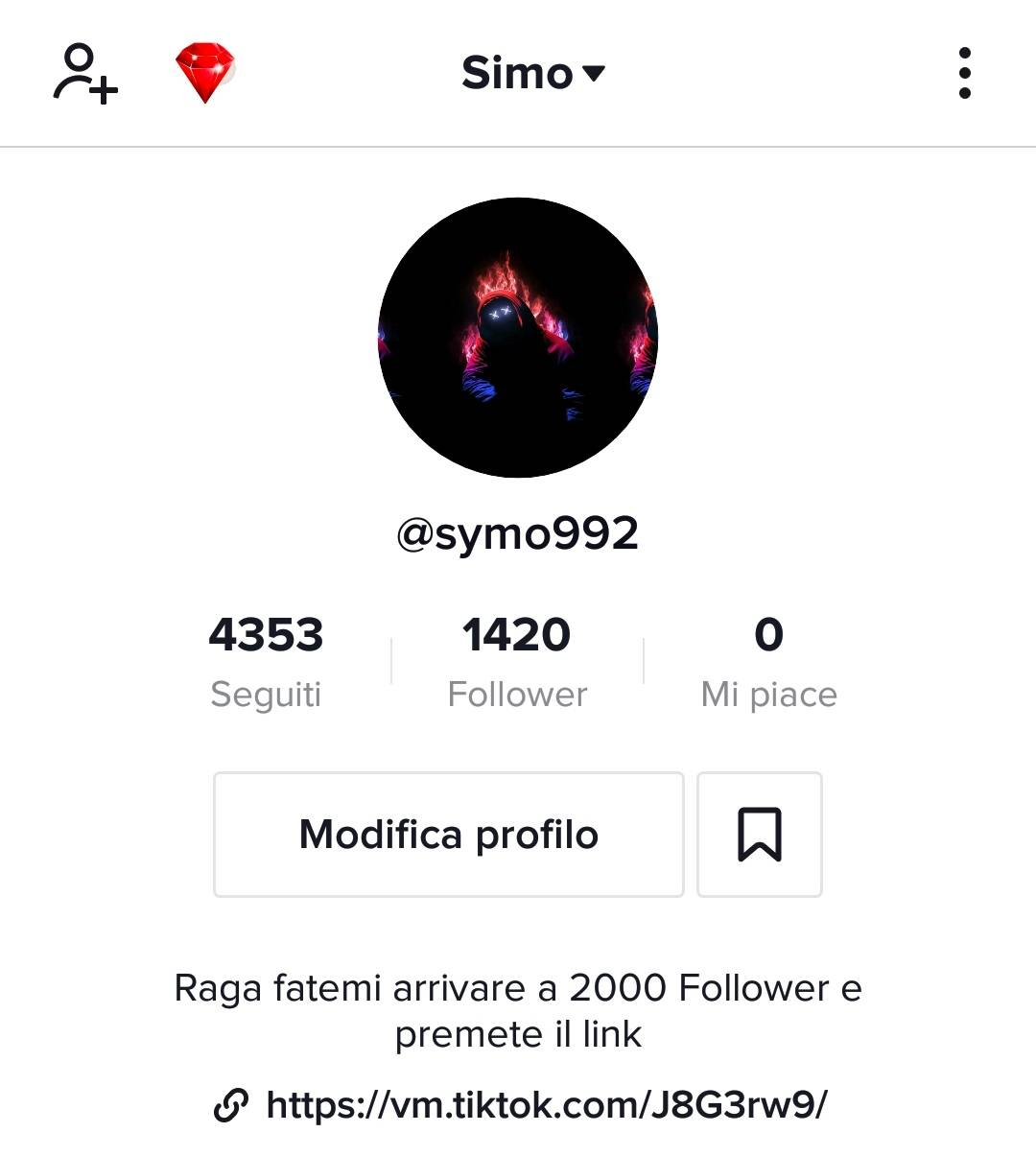 Symo99 tik tok