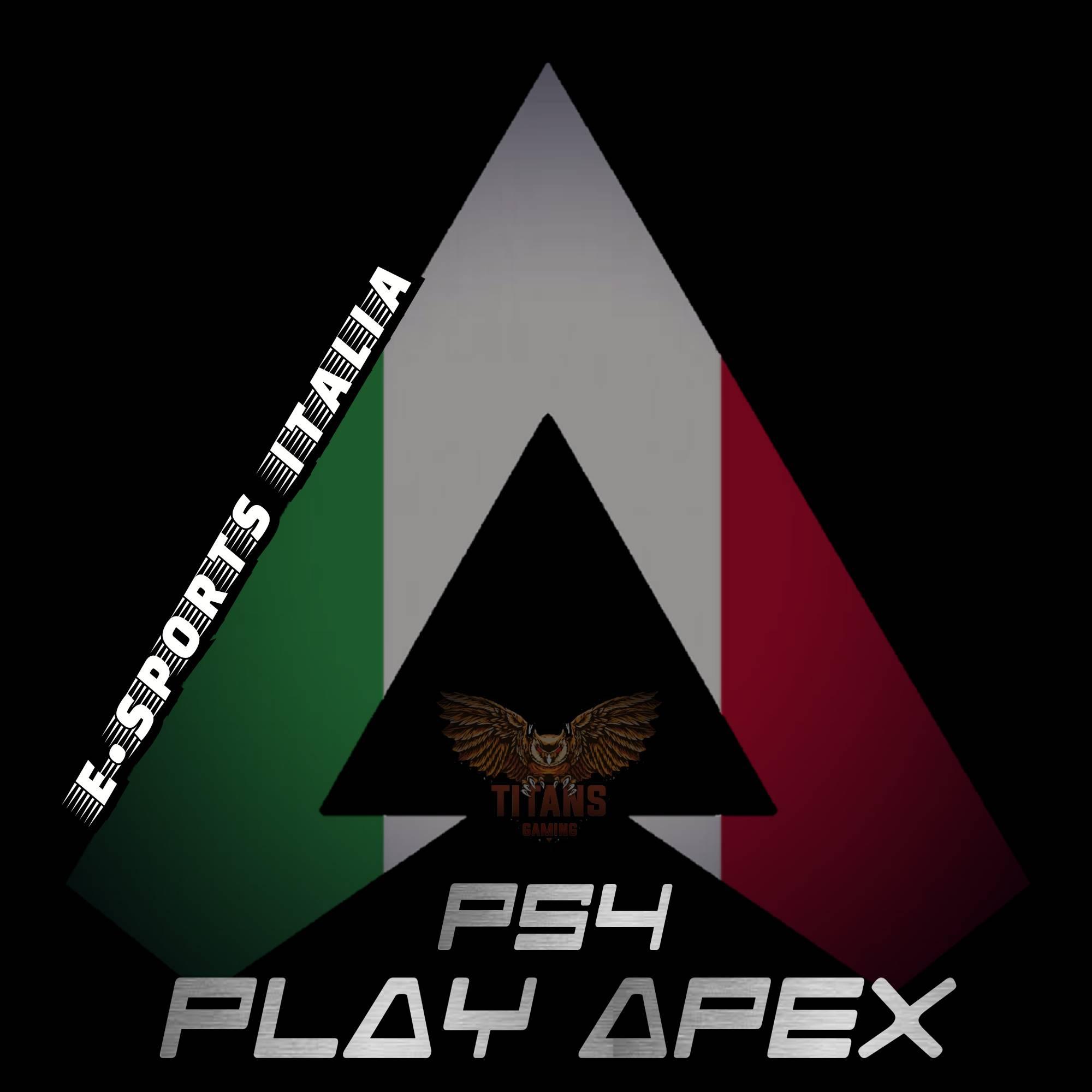 Apex Legends Italian App