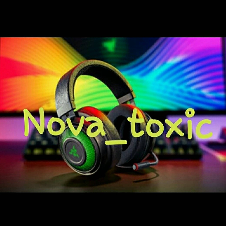 Nova Toxic