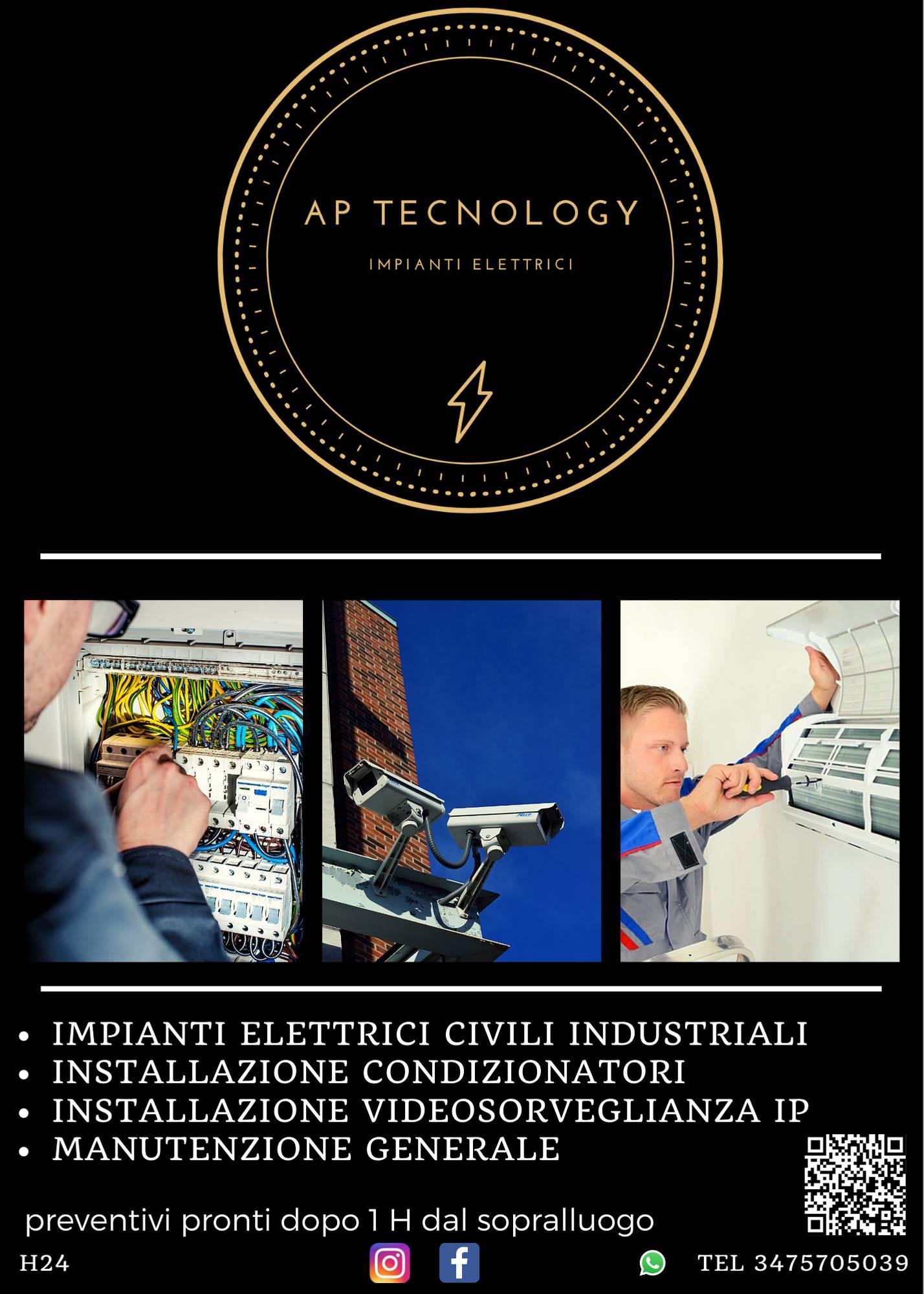 AP tecnology