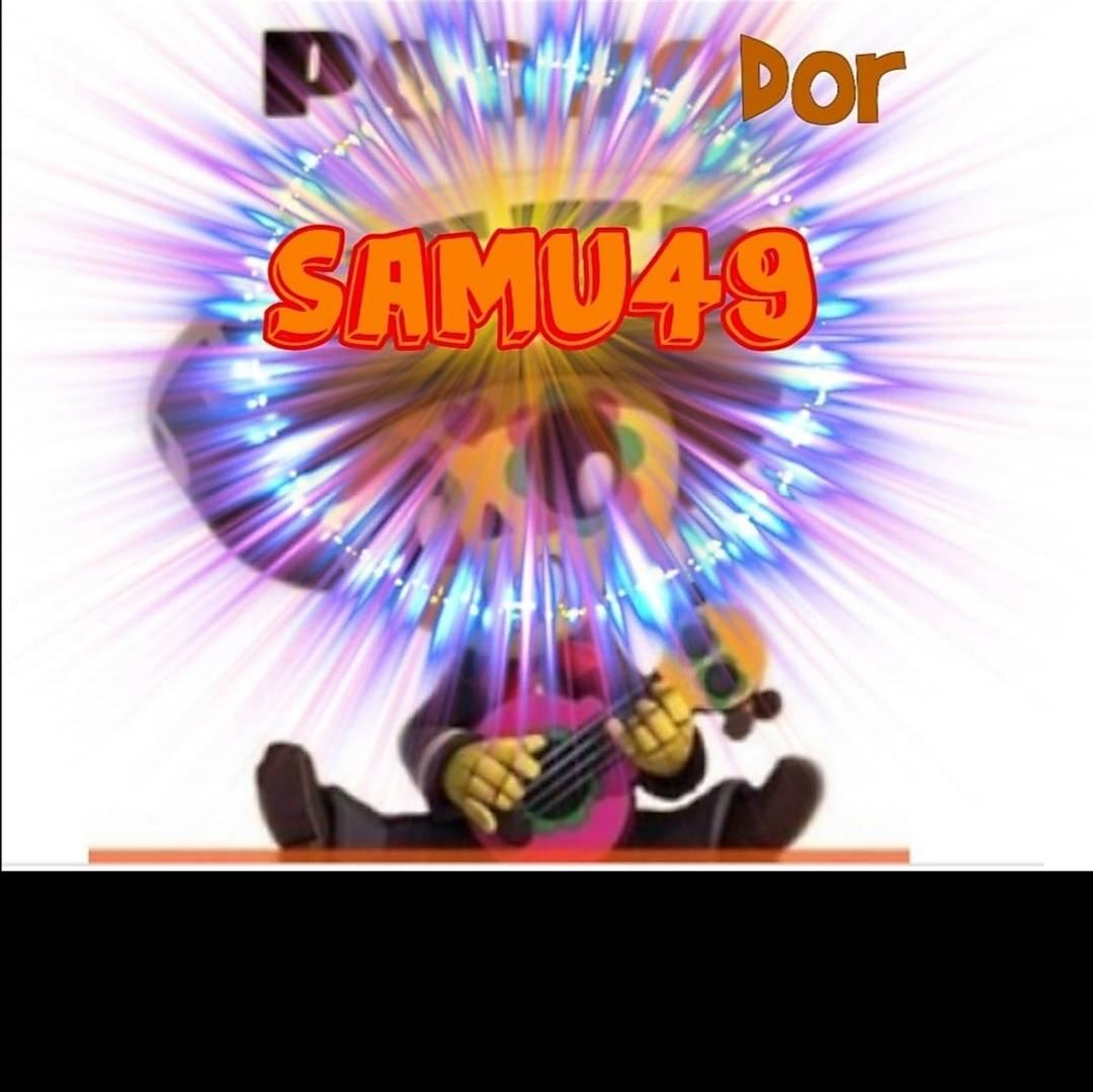 Ciao cerco sponsor e una iscrizione al mio canale Youtube  si chiama Samu49