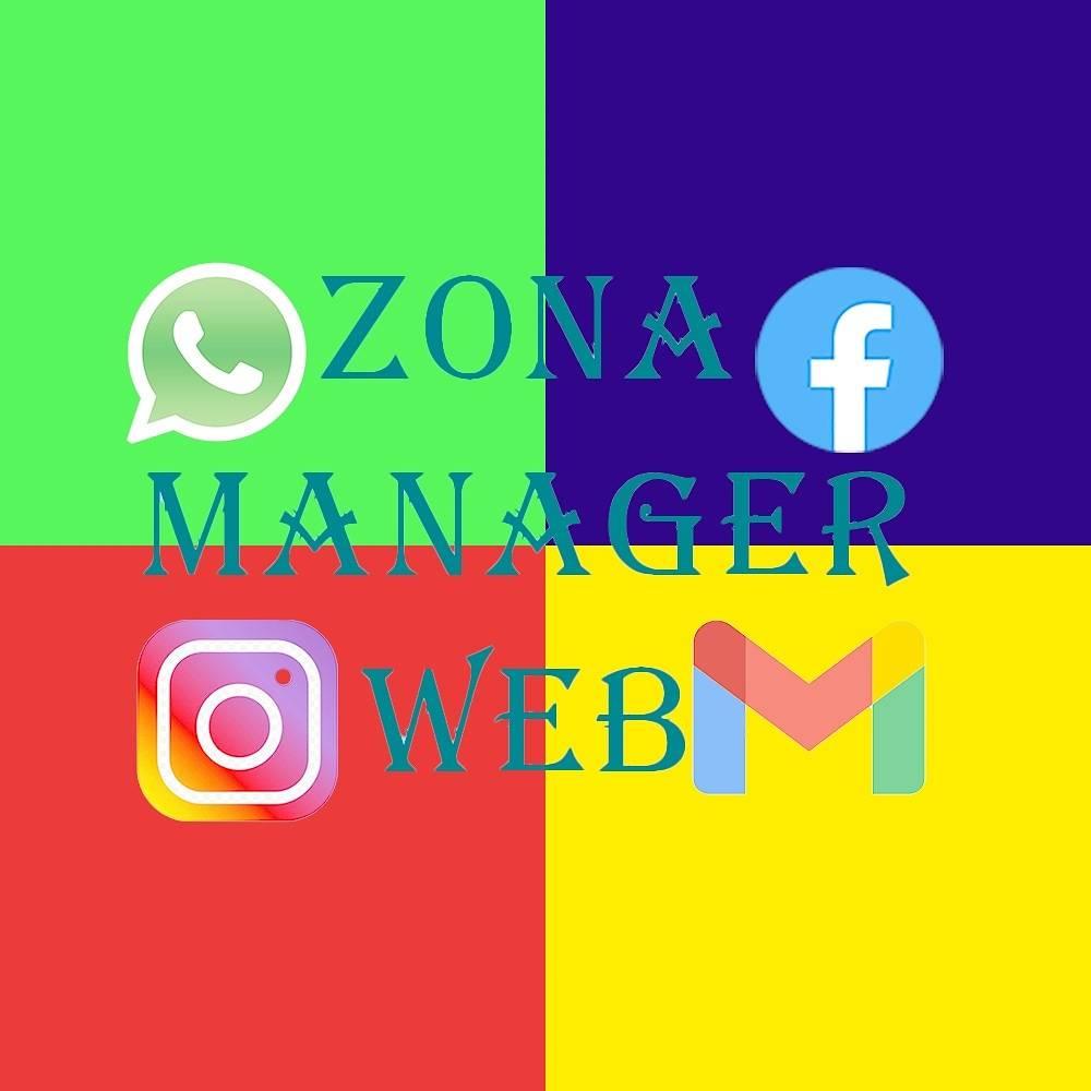Zona Manager Web